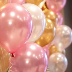 Ballon pakket Stylish Trend Mix