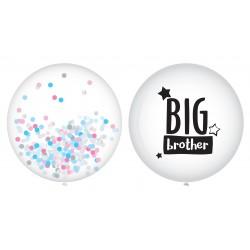 Ballonnen set Big Brother