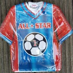 Bordjes Allstars voetbal