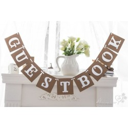 Banner Guestbook