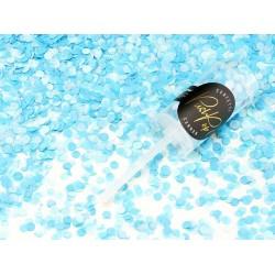 Confetti Push Pop blue mix