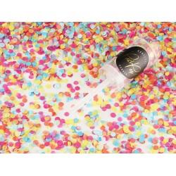Confetti Push Pop colour mix