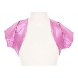 Bolero donker roze