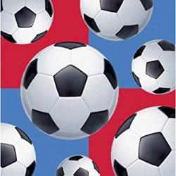 Servetten Allstars voetbal
