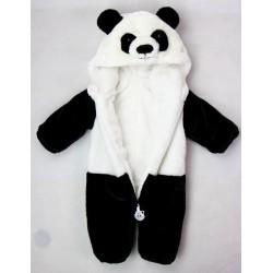 Panda Baby soft onesie
