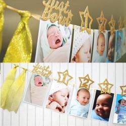 Milestone foto banner Gold Star