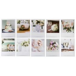 Collage de Mariage plaatskaarten