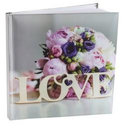Collage de Mariage gastenboek