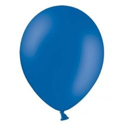 Ballonnen 23 cm pastel blauw extra sterk voor helium of lucht per 10, 20, 50 of 100 stuks
