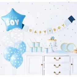 Complete Party decoratie Box It's a boy