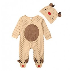 Comfortabele Kerst outfit Happy Moose