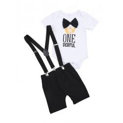 2 delige kleding set Mr ONEderful