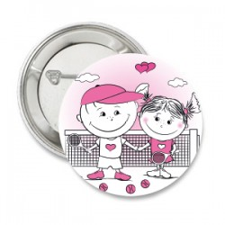 Button tennis 5