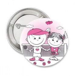 Button tennis 5