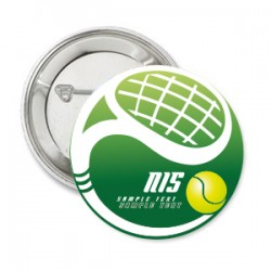 Button tennis 6