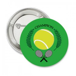 Button tennis 9