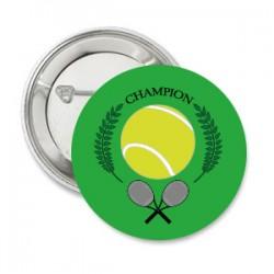 Button tennis 9