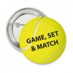 Button tennis 18