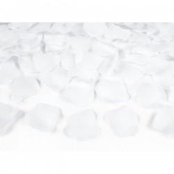 Pak met 100 of 500 rozenblaadjes wit