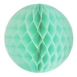 Honeycomb bol mint