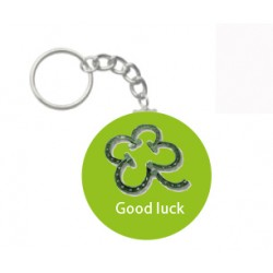 Sleutelhanger Good Luck