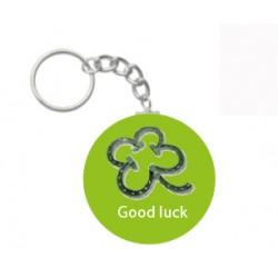 Sleutelhanger Good Luck