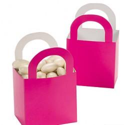 Aantrekkelijke geprijsde en grappig vorm gegeven giftboxes hot pink