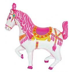 Folieballon paard