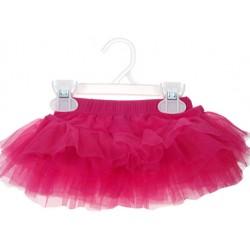 Baby tutu hot pink 3 maten