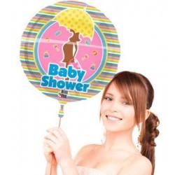 Babyshower helium ballon