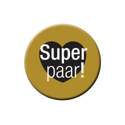 Button Super paar