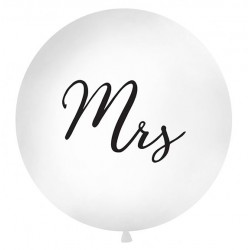 Super ballon Mrs