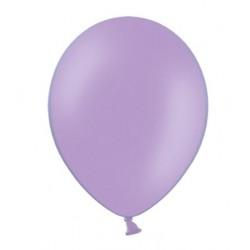 Ballonnen klein, 12 cm extra sterk voor helium of lucht per 10, 20, 50 of 100 stuks pastel lavender
