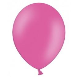 Ballonnen 30 cm extra sterk voor helium of lucht per 10, 20, 50 of 100 stuks pastel hot pink