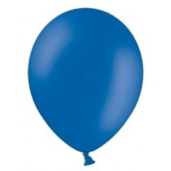 Ballonnen 30 cm extra sterk voor helium of lucht per 10, 20, 50 of 100 stuks pastel blauw