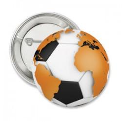 Button Voetbal wereld