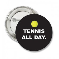 Button tennis all day