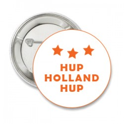 Button hup holland hup