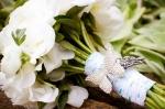 Van vlinders in je buik naar vlinders op je bruiloft