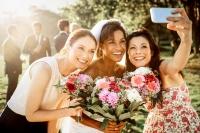 Tips voor een geslaagde huwelijksdag receptie