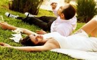 Tips om stress voor of tijdens de huwelijksdag te voorkomen