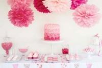 Tips als je roze als themakleur voor je feest hebt