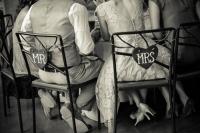 Tips voor de tafelindeling en decoraties tijdens een huwelijksdiner