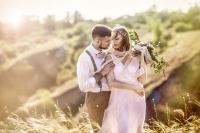 De rol van mannen bij het huwelijk