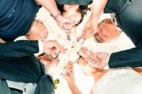 Tips en ideeën om het jullie gasten naar hun zin te maken