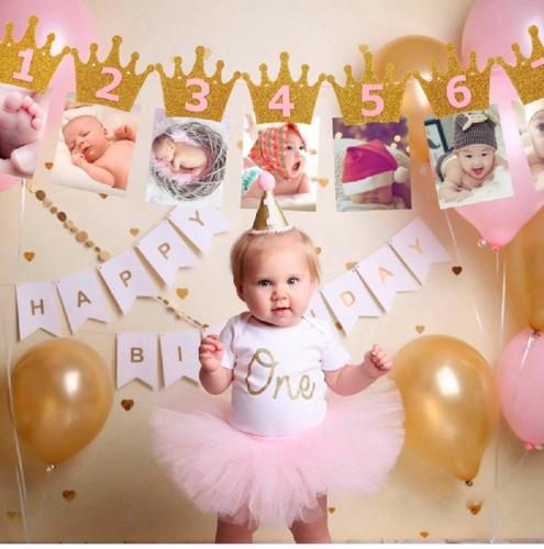 Smash de Cake, oftewel zo vier je de 1e verjaardag van je kind