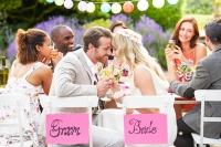 Een handige aftellijst voor aanstaande bruidsparen