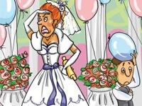 Spreuken, gedichten en moppen over het huwelijk, trouw, schoonmoeders etc