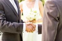 Voorkom dat familieproblemen jullie trouwdag of feest nadelig beïnvloeden